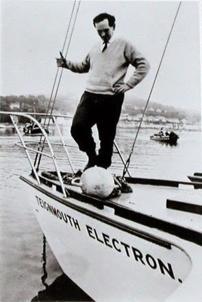 Crowhurst on the Electron