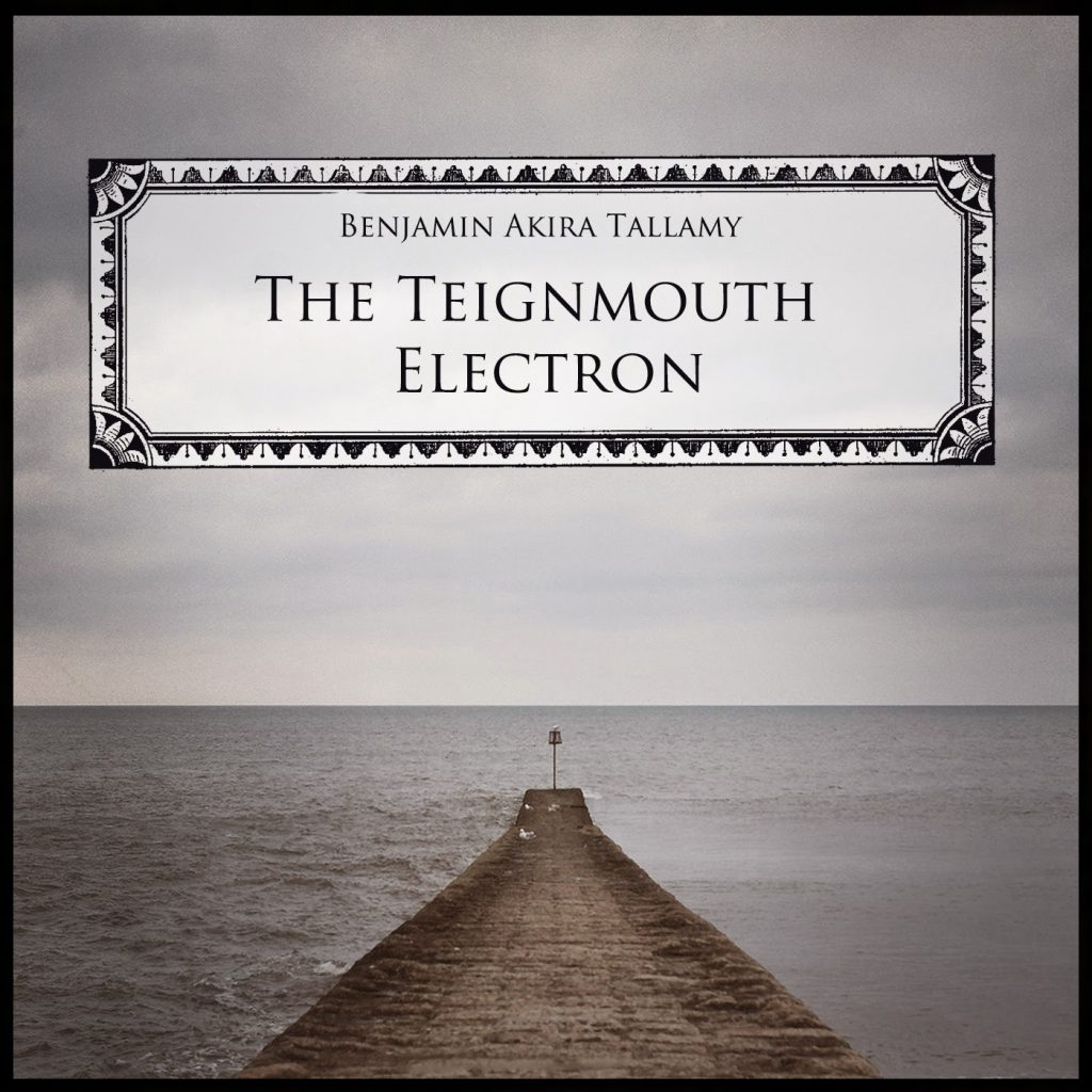 The Teignmouth Electron single - photo by Emily Ings